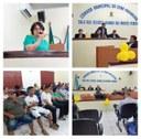 A Câmara de vereadores de Sena Madureira realiza sessão solene para o dia da prevenção ao suicídio.